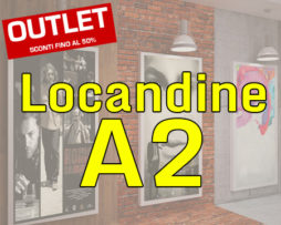 Tipografia.online locandine A2 outlet