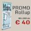 rollup espositore, stampa banner roma eur,stampa rollup avvolgibile,stampa avvolgibile
